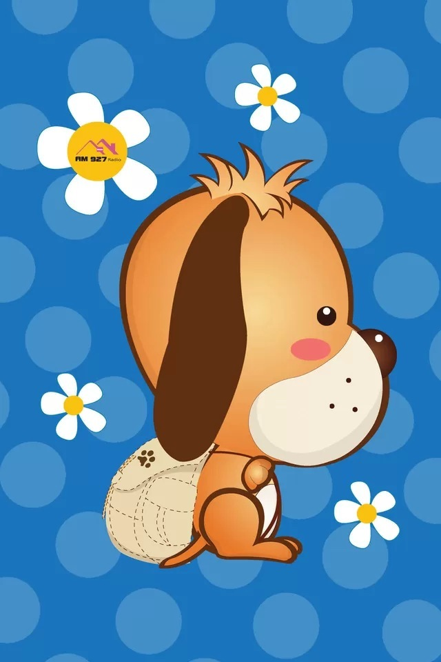 Download Cartoon Dog Wallpapers Hd Backgrounds Download