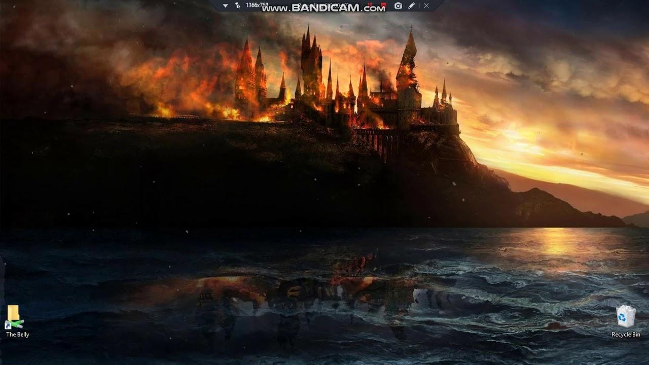 Download Harry Potter 4k Wallpaper Hd Backgrounds Download