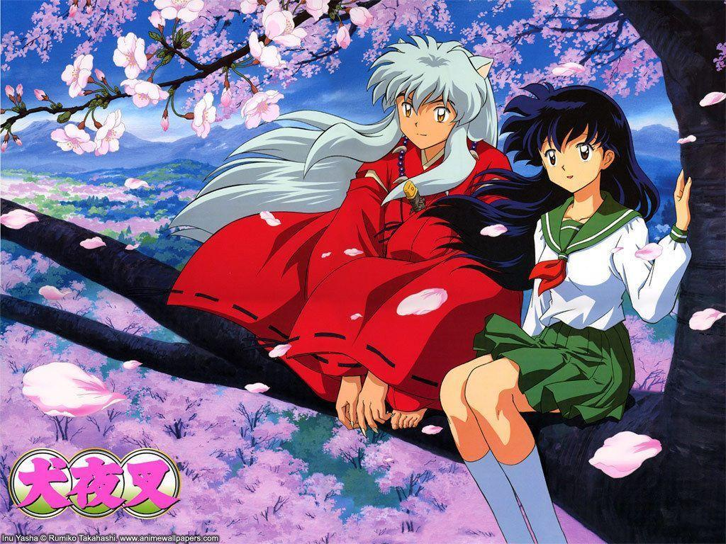 Download Inuyasha Characters Wallpaper Hd Backgrounds