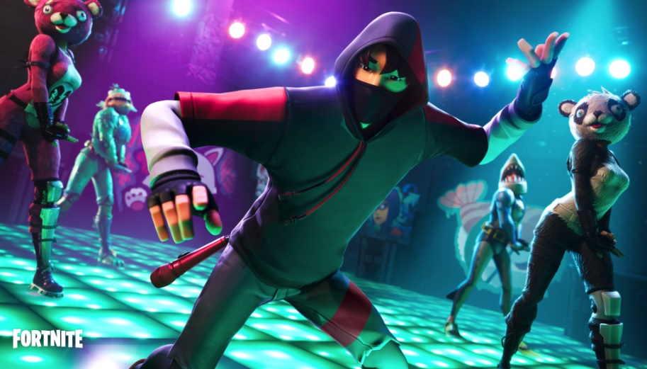 Download Ninja Fortnite Wallpaper Hd Backgrounds Download