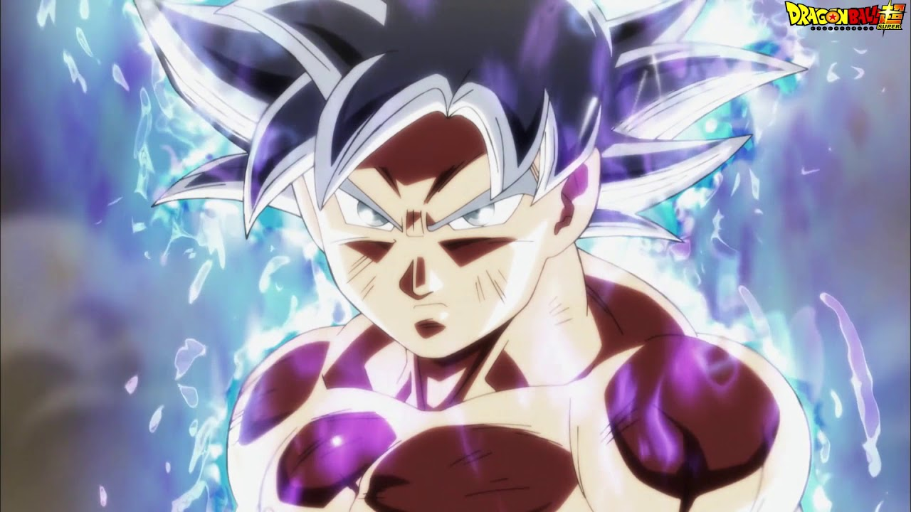 Download Ultra Instinct Goku Live Wallpaper Hd Backgrounds
