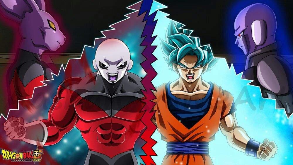 Download Hit Dragon Ball Super Wallpaper Hd Backgrounds