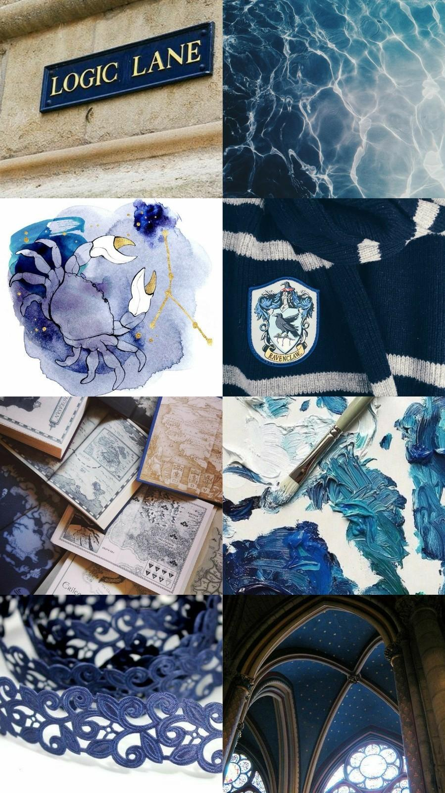 Download Ravenclaw Aesthetic Wallpaper Hd Backgrounds