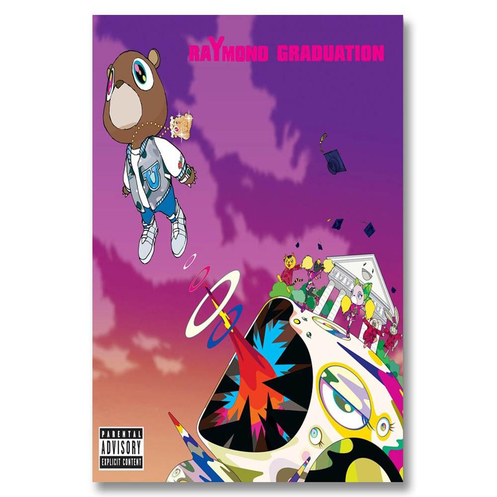 Download Graduation Kanye Wallpaper Hd Backgrounds Download Itl Cat