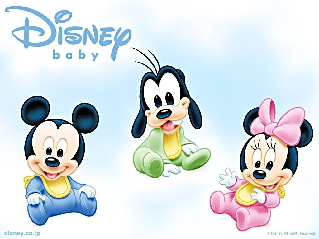 Download Disney Baby Wallpaper Hd Backgrounds Download