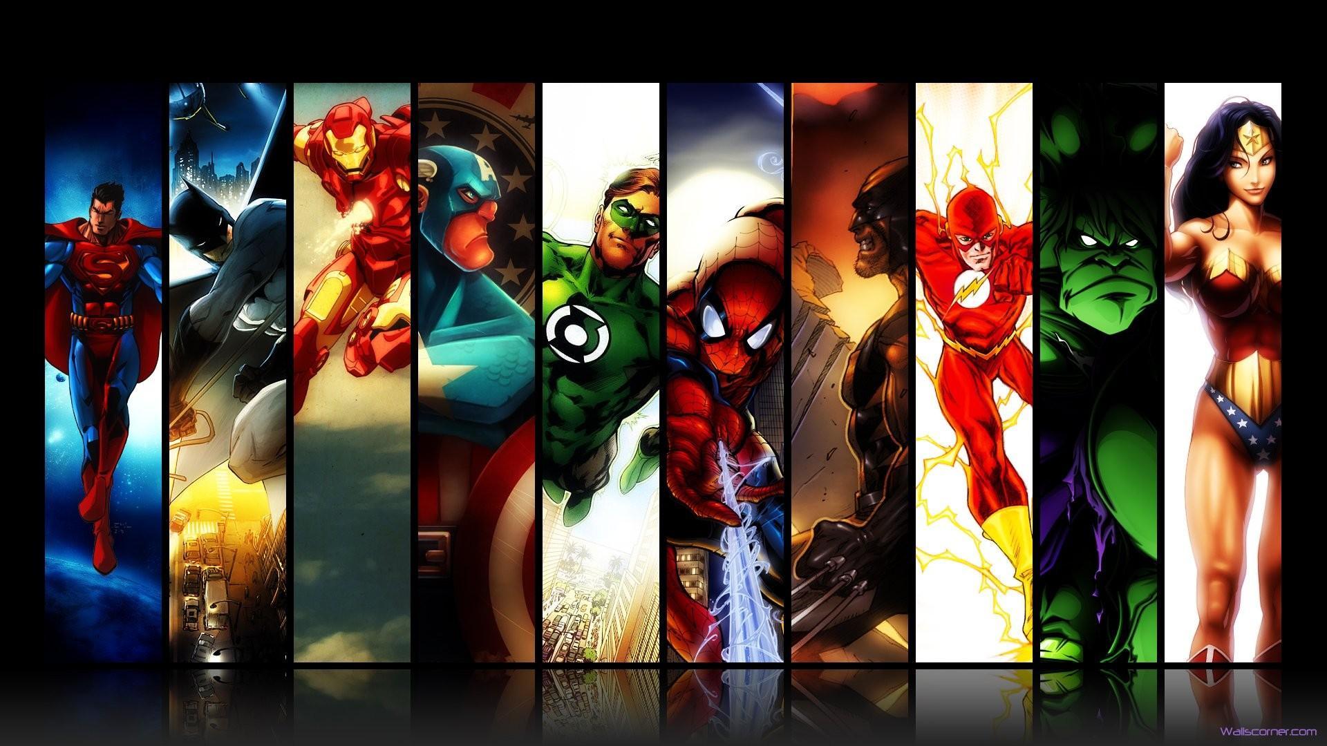 Download Dc Comics Logo Wallpaper Hd Backgrounds Download