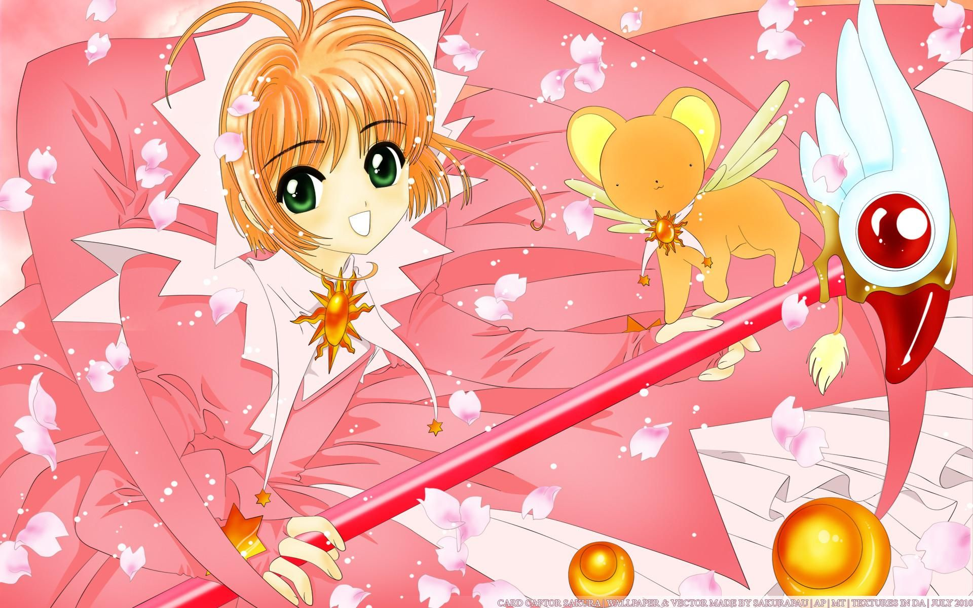 Download Cardcaptor Sakura Wallpaper Hd Hd Backgrounds