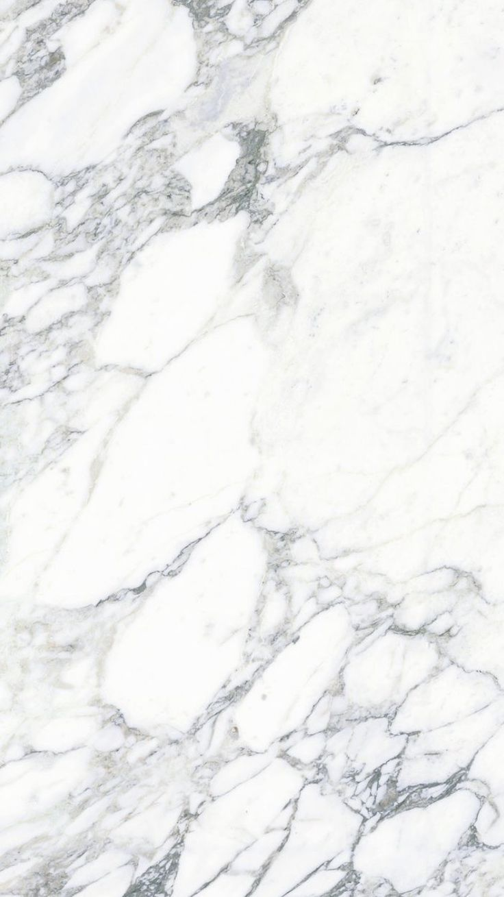 Iphone High Quality White Marble Wallpaper