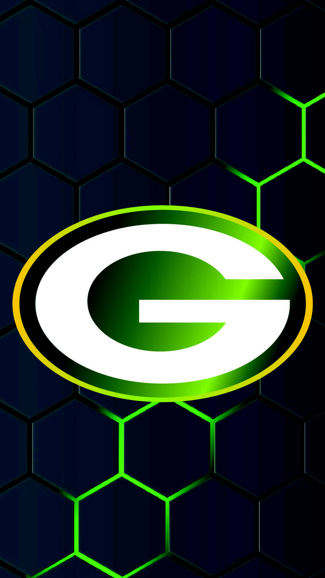 Download Green Bay Packers Wallpaper Iphone Hd Backgrounds Download Itl Cat