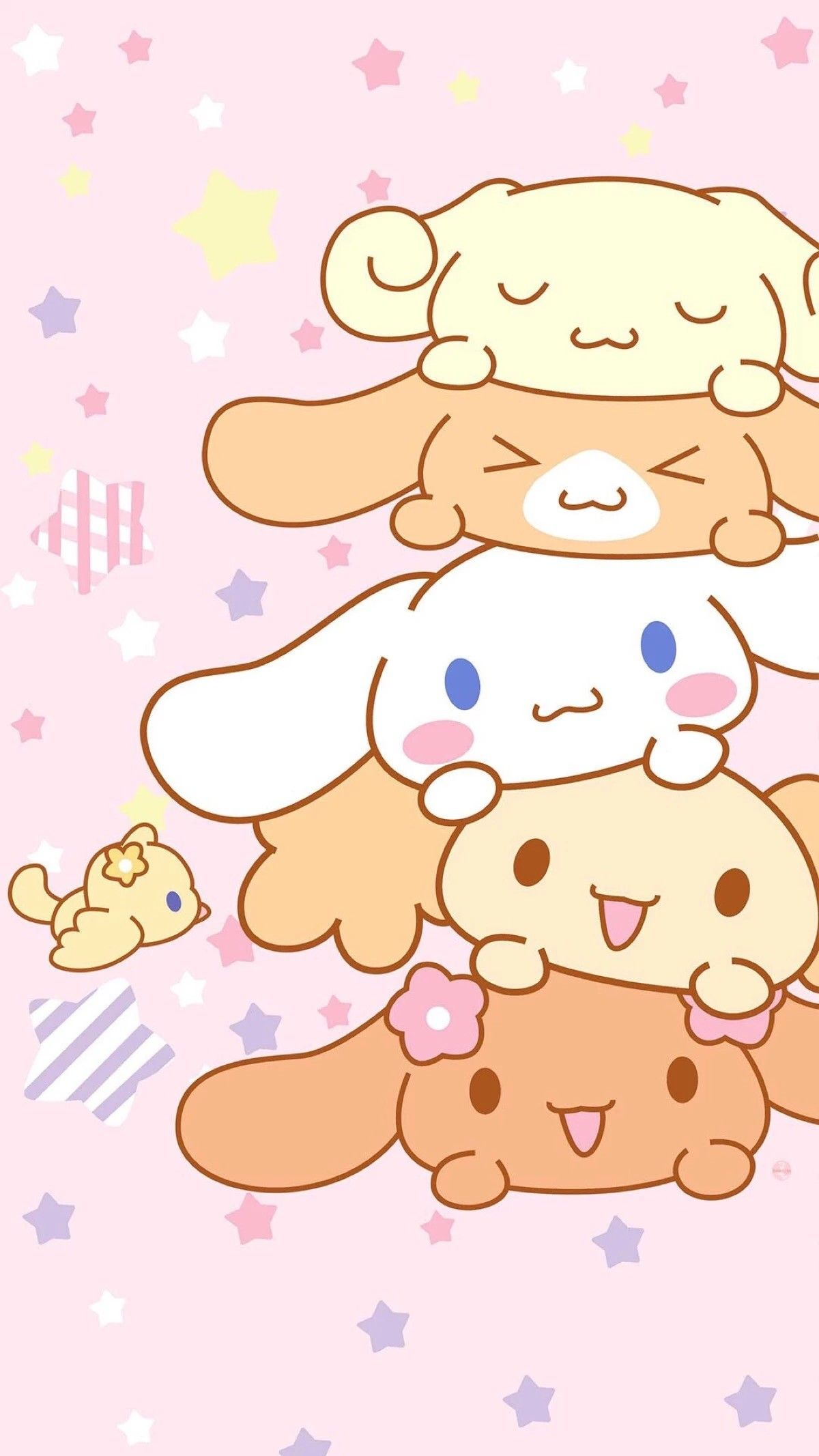 Download Pom Pom Purin Wallpaper Hd Backgrounds Download