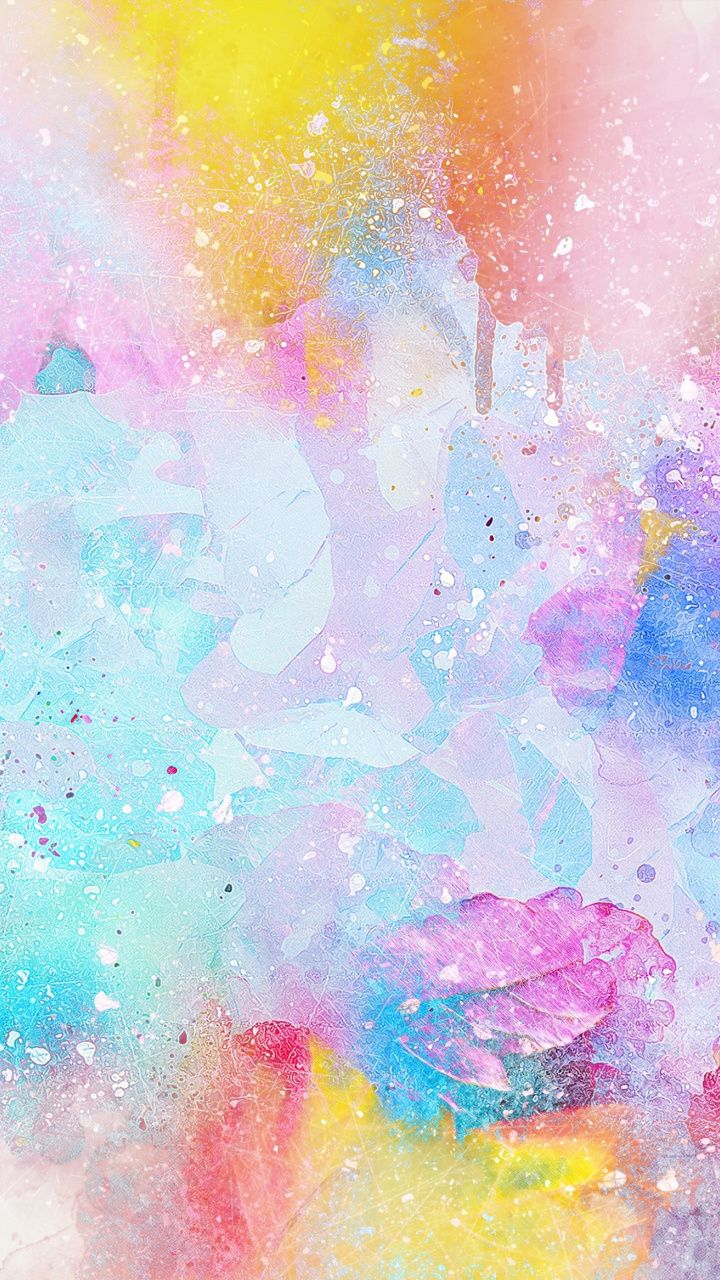 Download Water Paint Wallpaper Hd Backgrounds Download