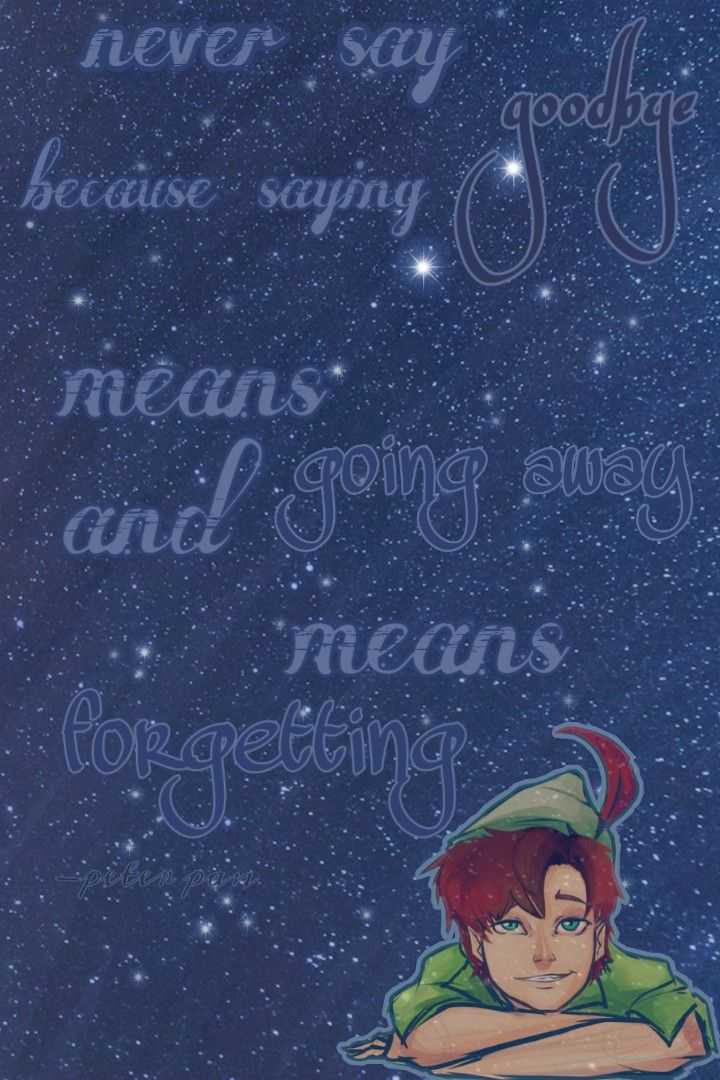 Download Peter Pan Quotes Wallpaper Hd Backgrounds Download