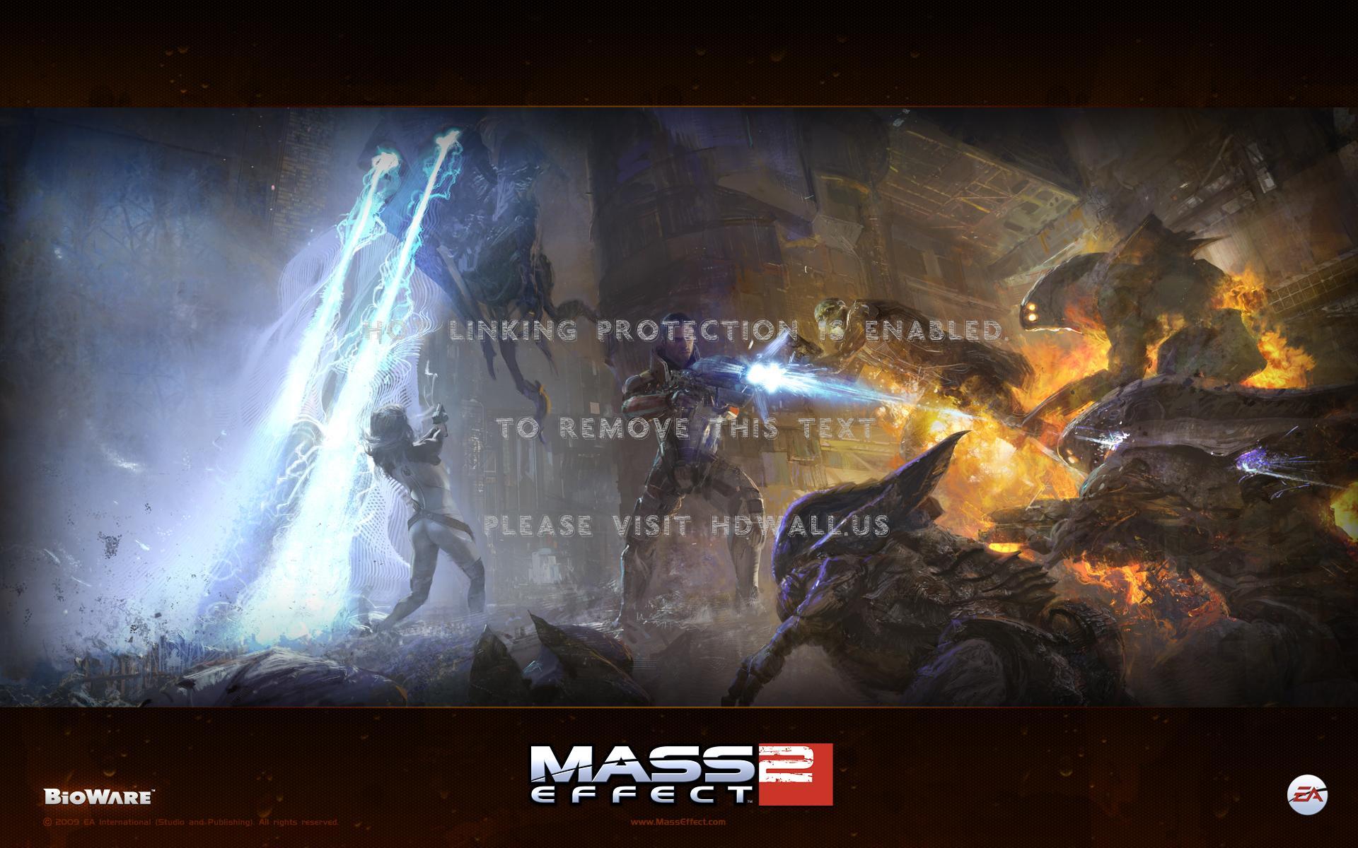 Download Mass Effect Shepard Wallpaper Hd Backgrounds