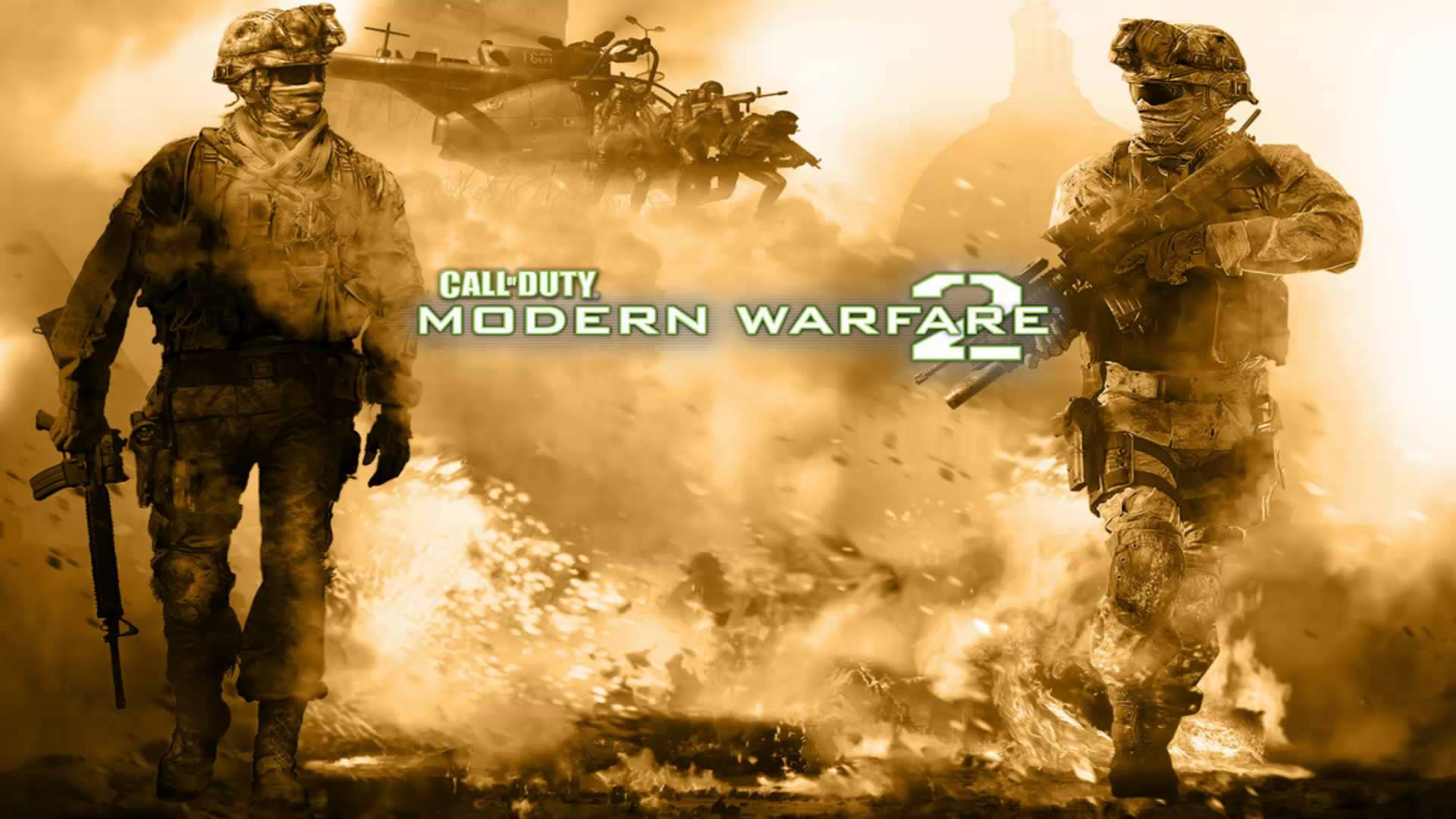 Download Call Of Duty Mw2 Wallpaper Hd Backgrounds Download