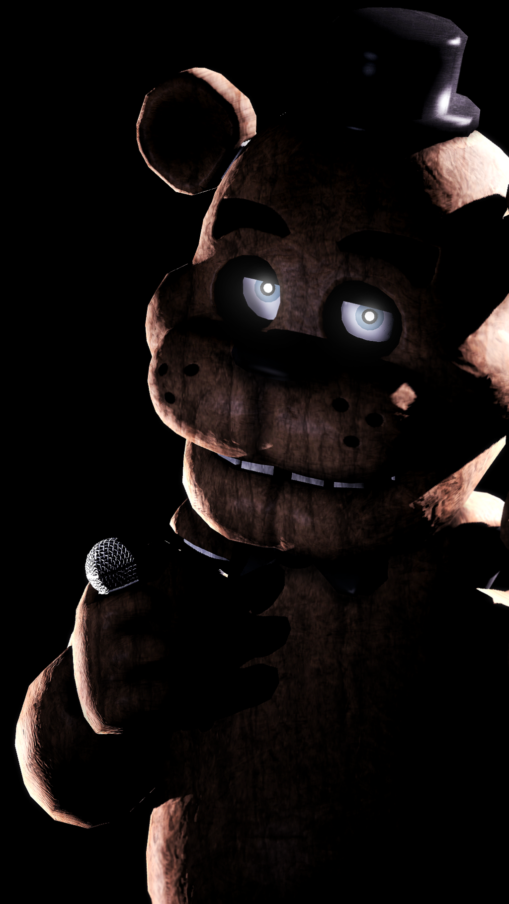 Download Five Nights At Freddy S Iphone Wallpaper Hd Backgrounds