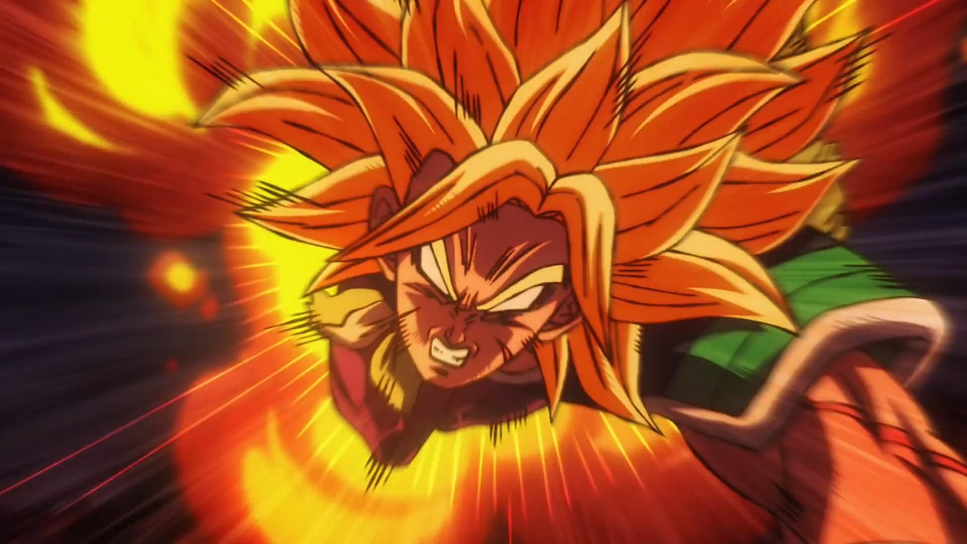 Download Dragon Ball Super Broly Gogeta Wallpaper Hd Backgrounds