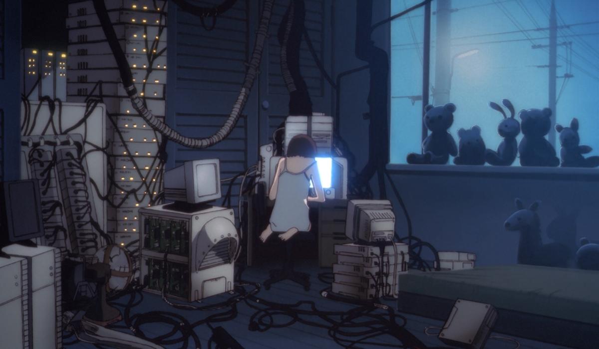 aesthetic anime wallpaper pc