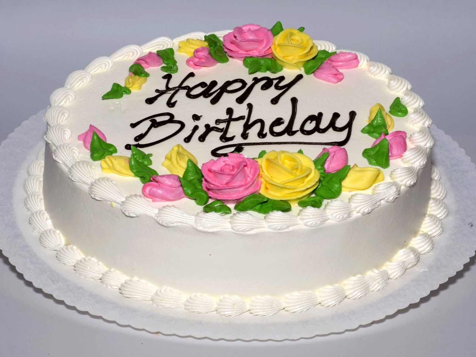 Fine Download Birthday Cakes Wallpapers Free Download Hd Backgrounds Personalised Birthday Cards Bromeletsinfo
