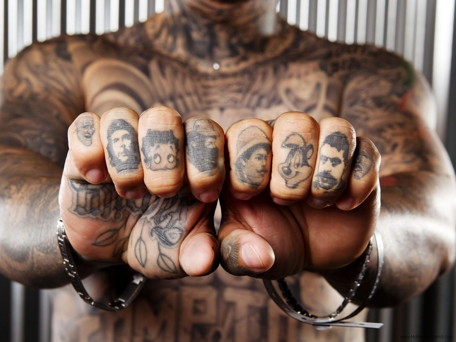 Download Tattoo Wallpaper Full Hd Hd Backgrounds Download
