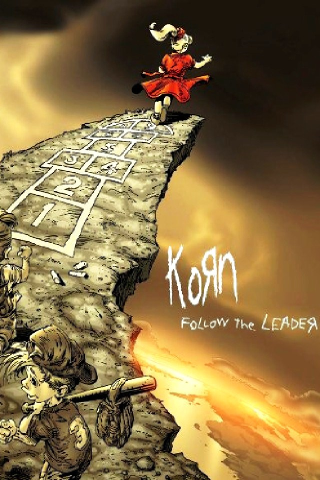 Download Korn Logo Wallpaper Hd Backgrounds Download Itl Cat