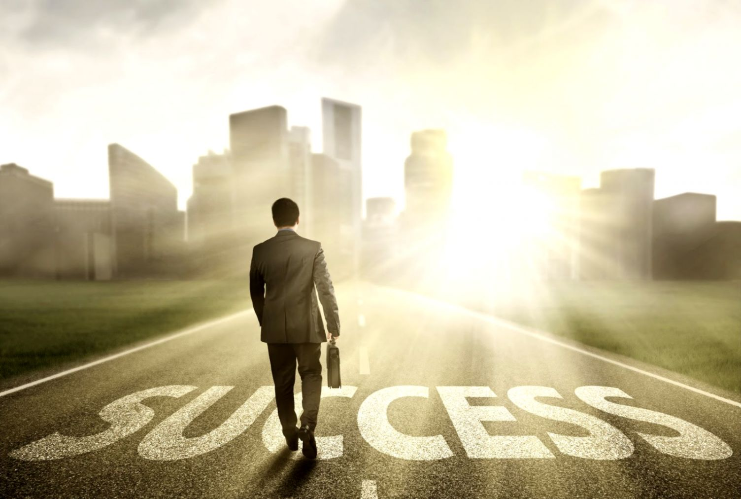 Download Road To Success Wallpaper Hd Backgrounds Download