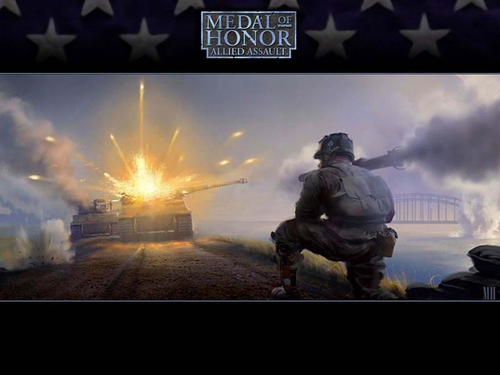 Download Medal Of Honor Rising Sun Wallpaper Hd Backgrounds