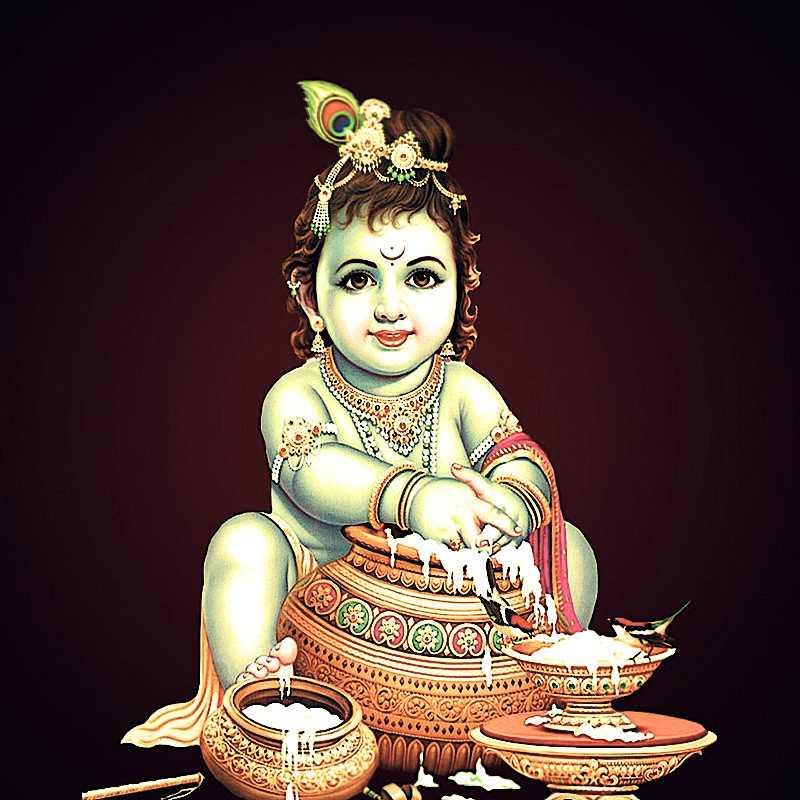 Download Wallpaper Hd Of Lord Krishna Hd Backgrounds Download Itl Cat