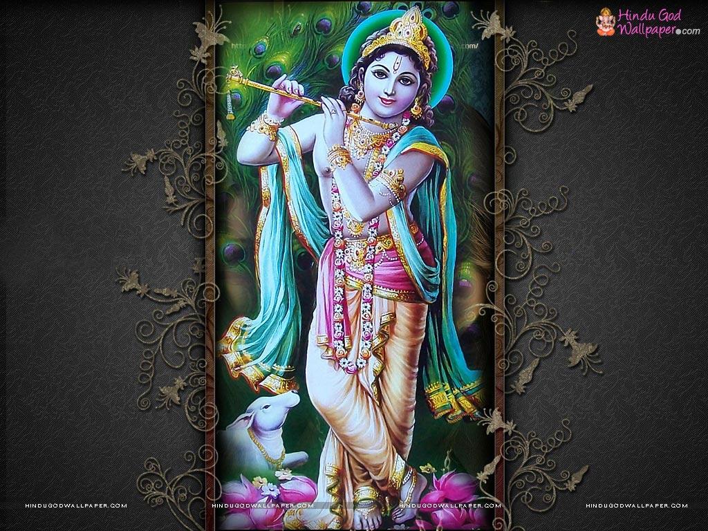Download Sri Krishna Pics Wallpapers Hd Backgrounds Download Itl Cat