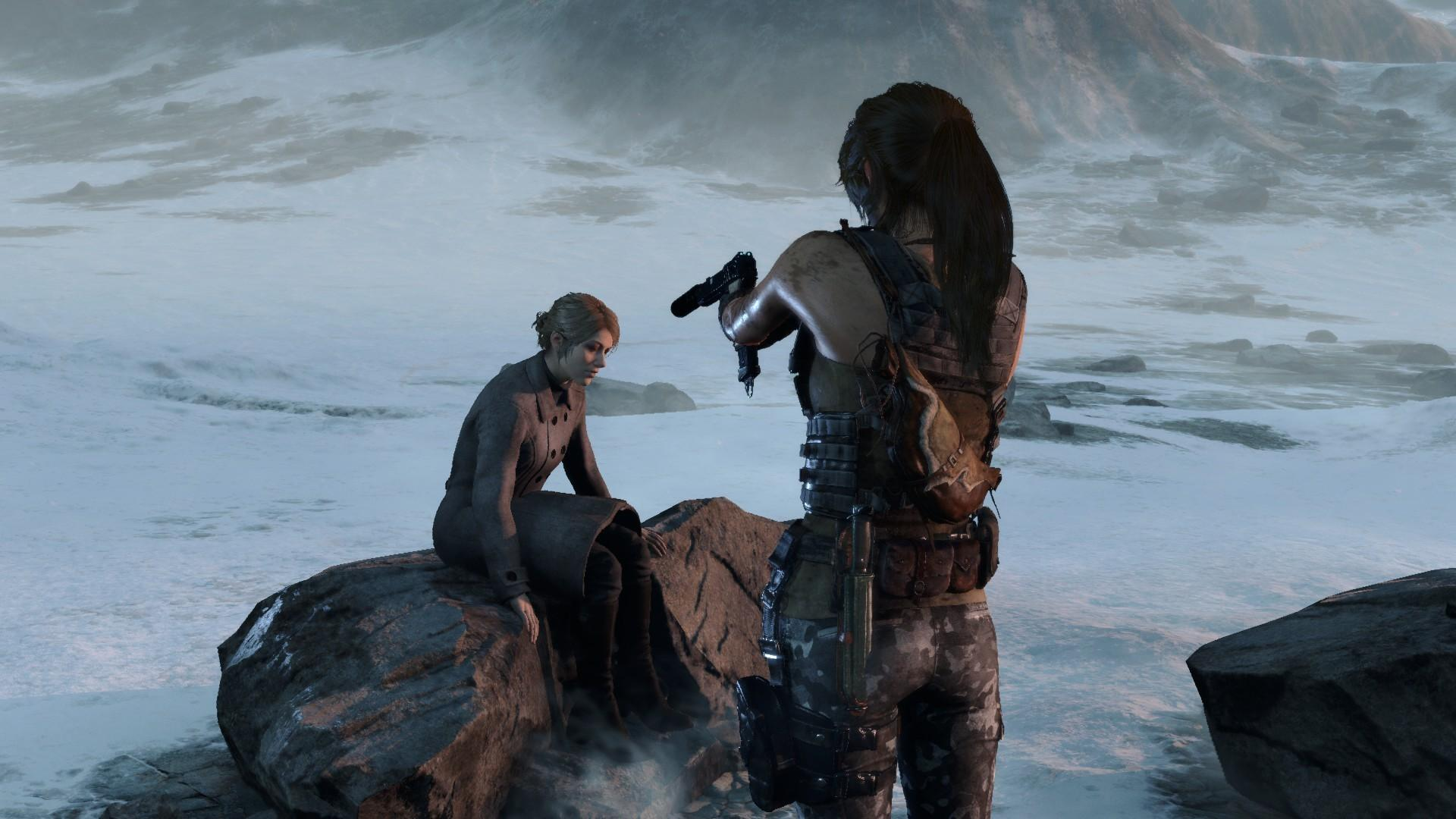 Download Rise Of The Tomb Raider Wallpaper 1080p Hd Backgrounds
