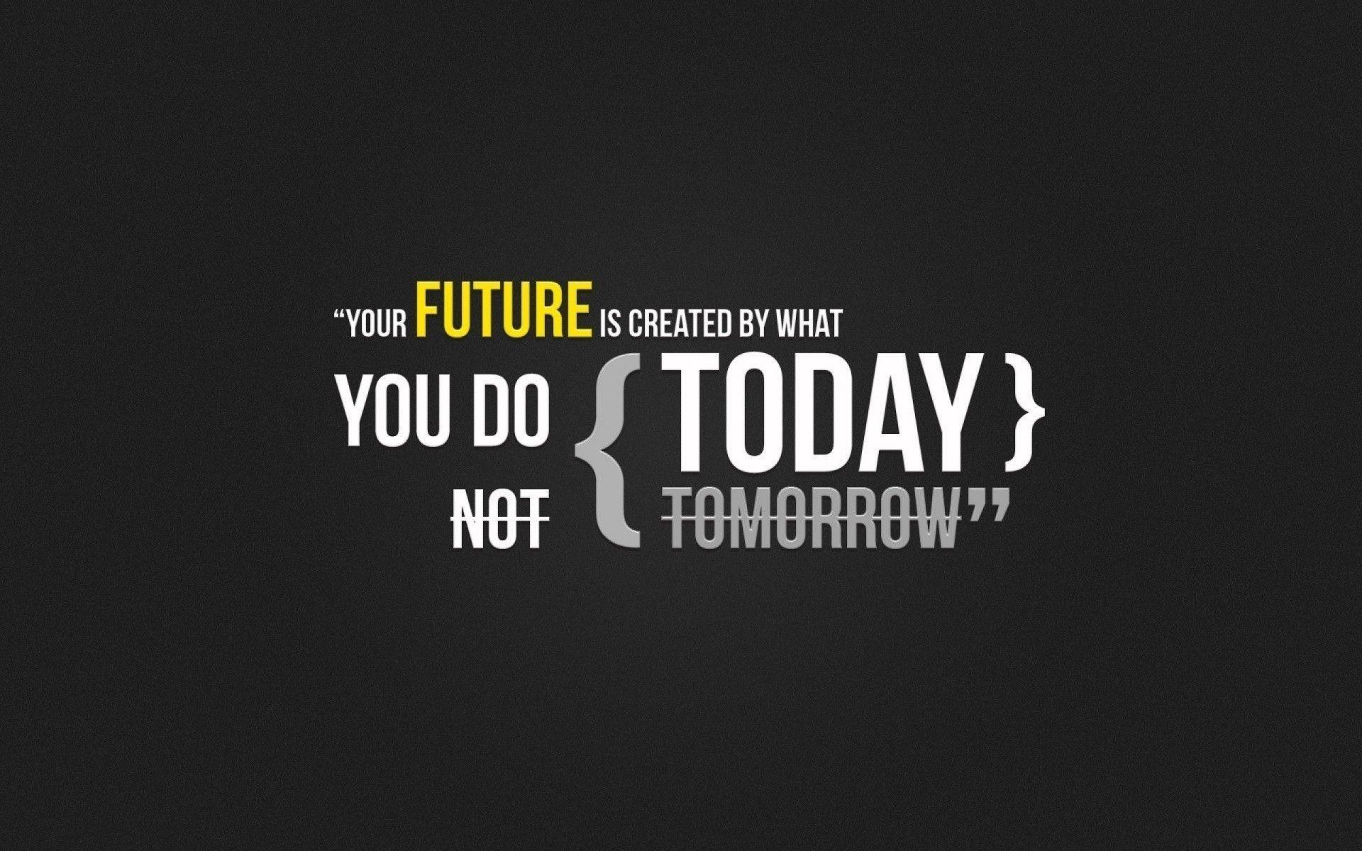 Download Quote Computer Wallpaper, HD Backgrounds Download ...