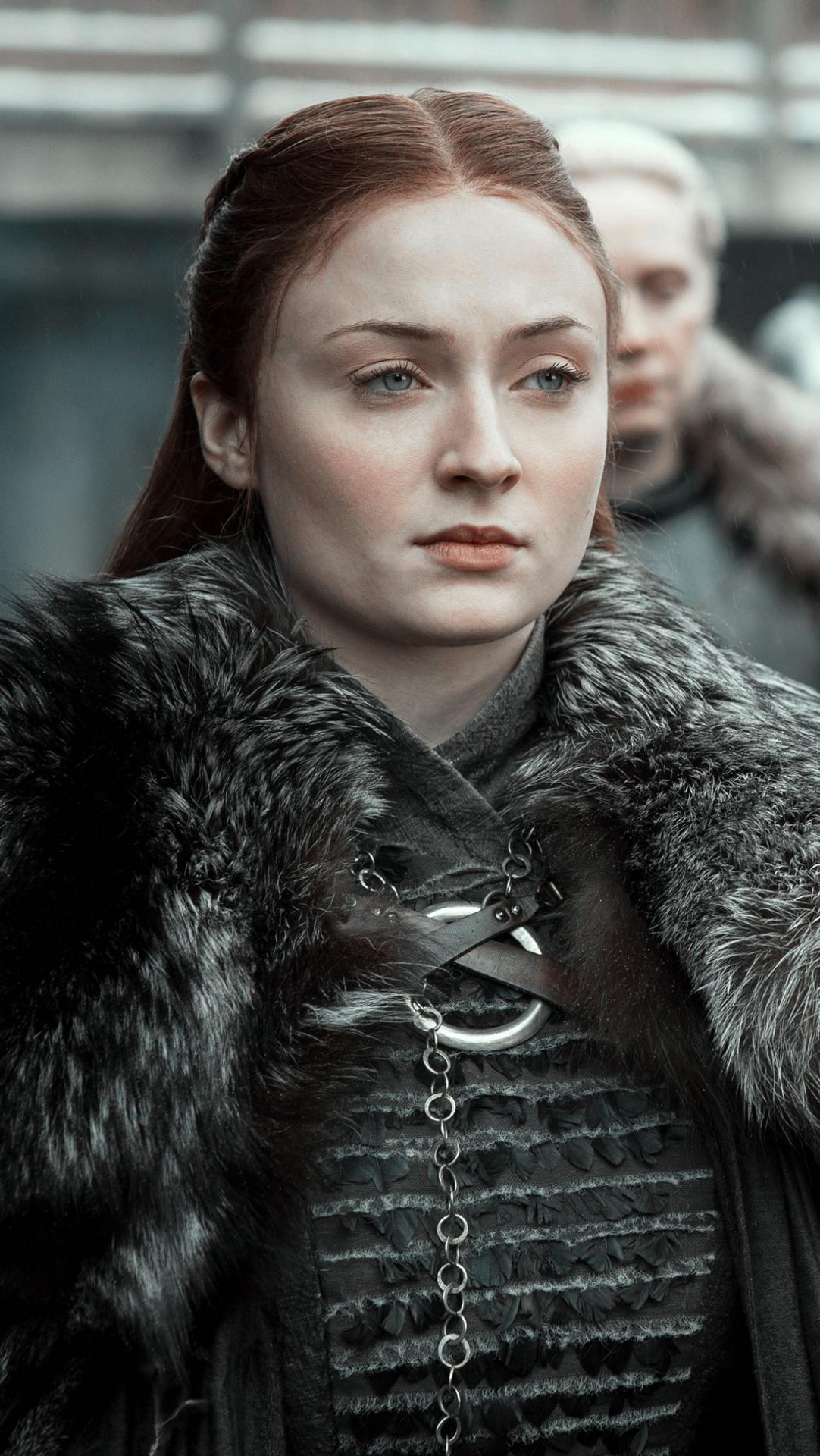 Download Sansa Stark Wallpaper Hd Backgrounds Download