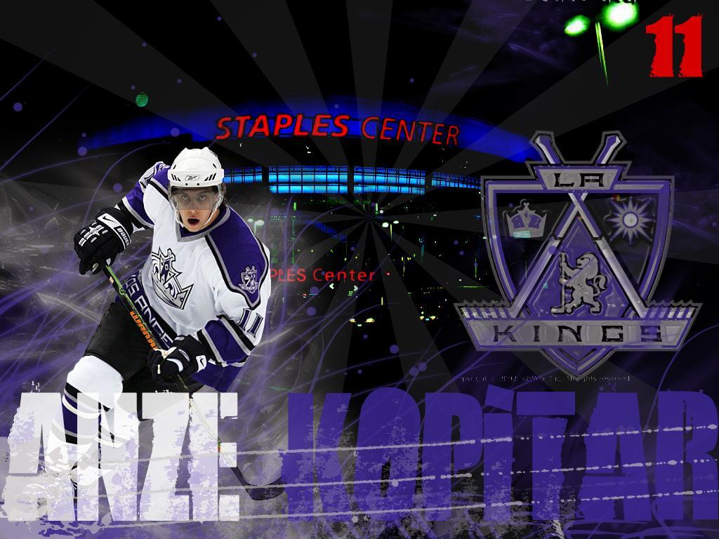 Download Los Angeles Kings Desktop Wallpaper Hd Backgrounds