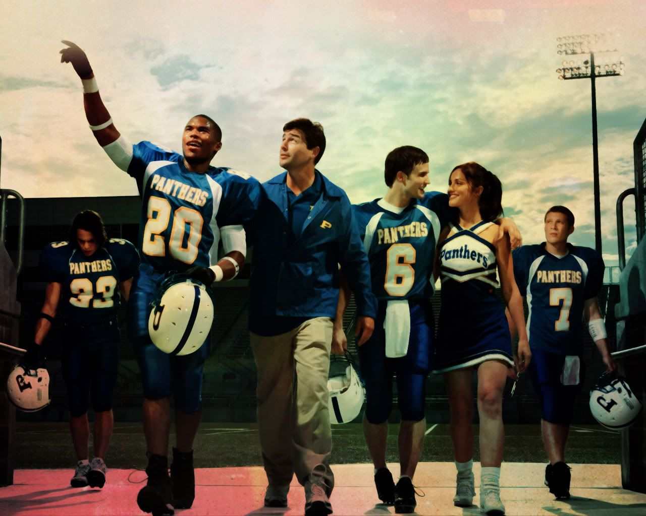 Download Friday Night Lights Wallpaper Hd Backgrounds