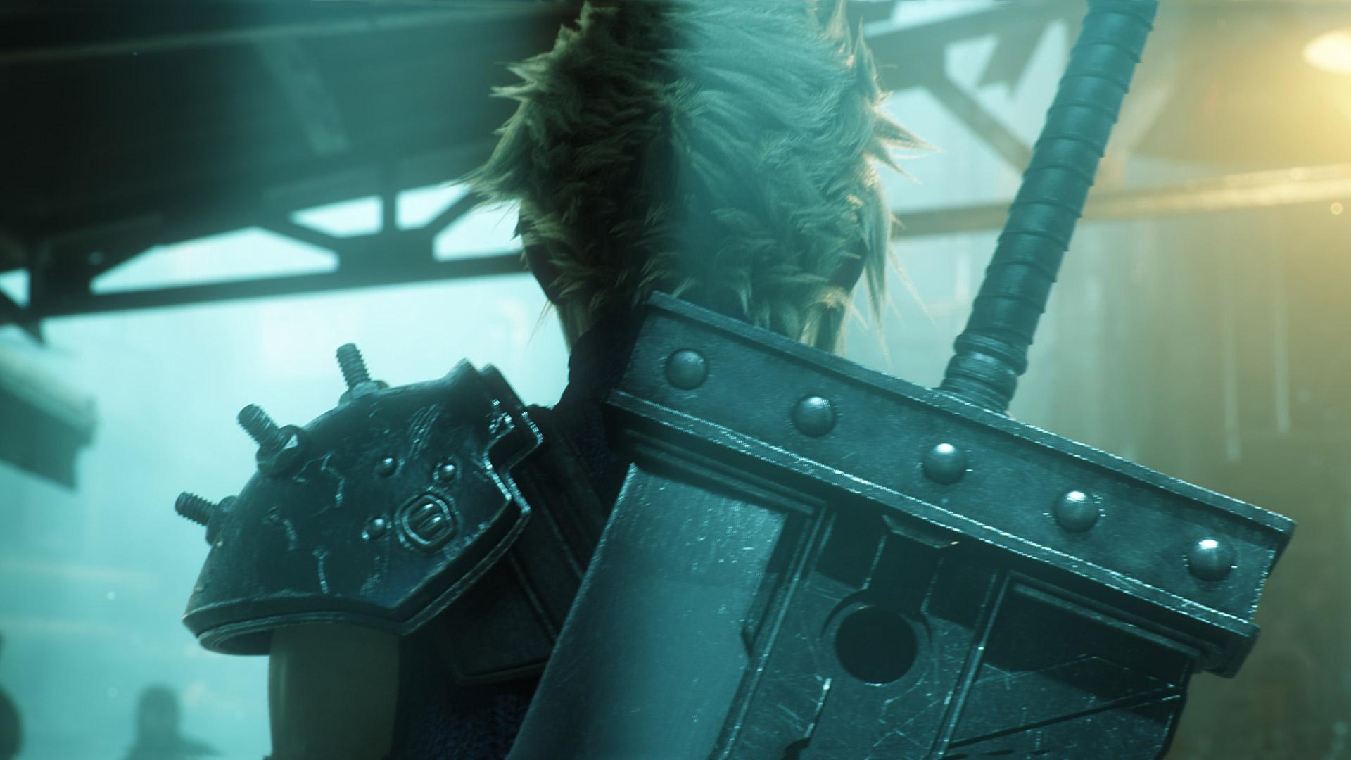 Download Final Fantasy 7 Remake Wallpaper Hd Hd Backgrounds Download Itl Cat