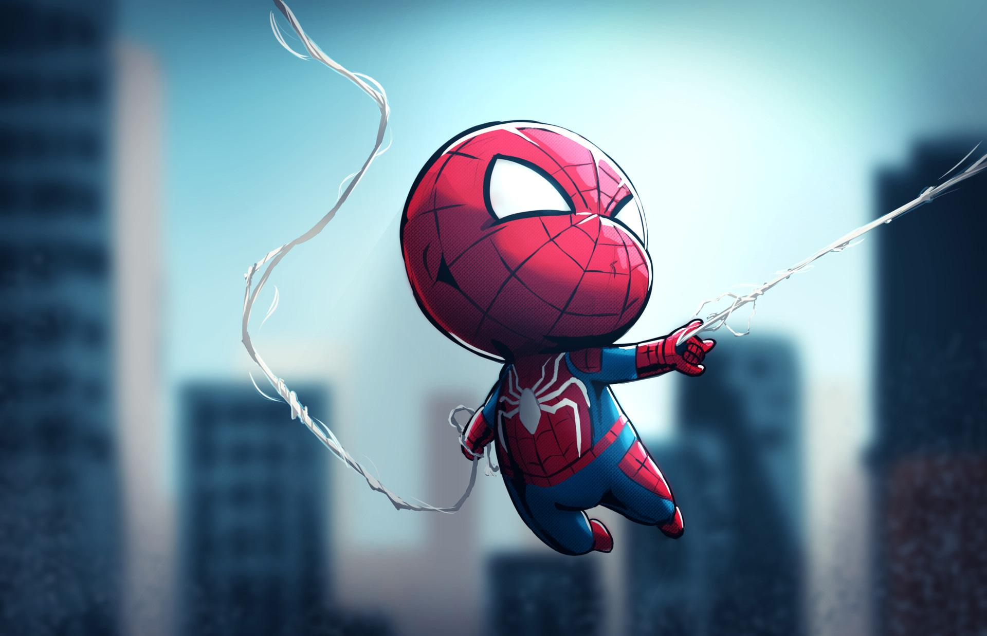 Download Spiderman Wallpaper Hd Backgrounds Download Itlcat