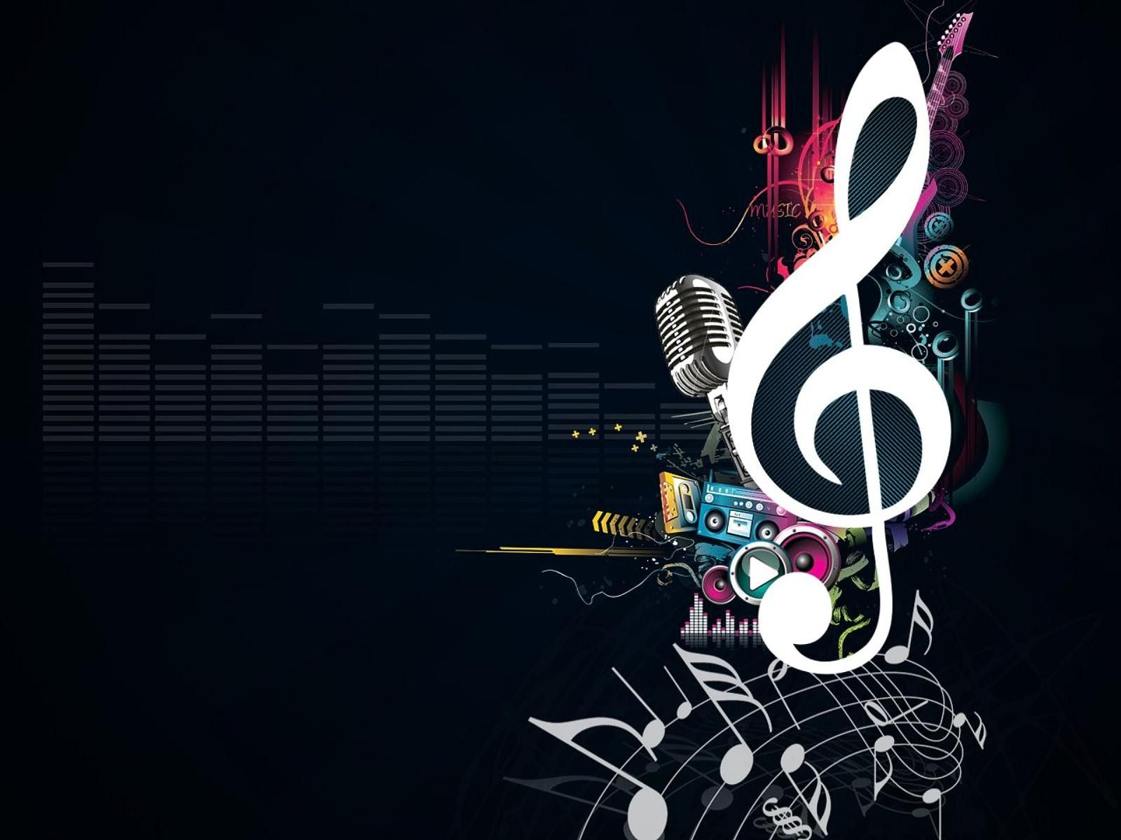 Download Music Wallpaper Hd Backgrounds Download Itl Cat