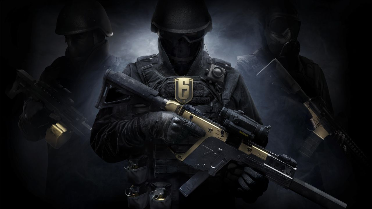 Download Rainbow Six Siege Wallpaper Hd Backgrounds