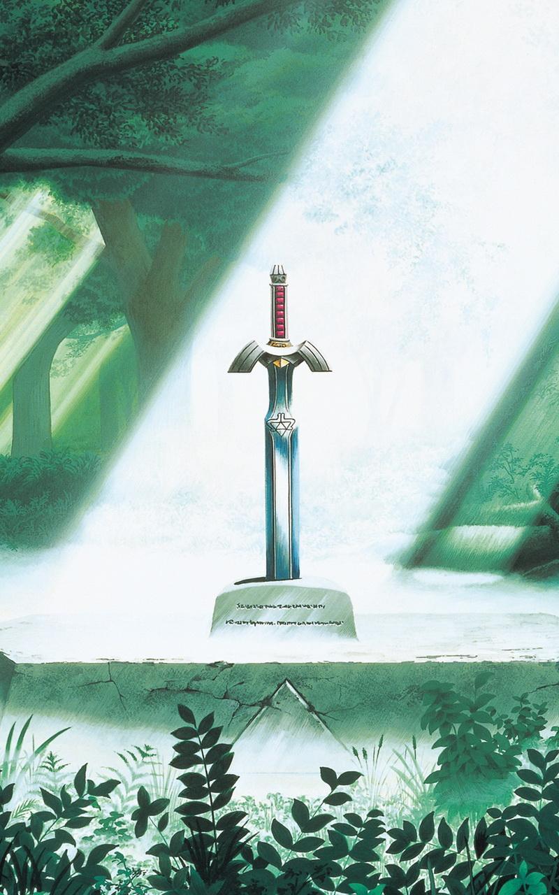 Download Legend Of Zelda Wallpaper Hd Backgrounds Download Itl Cat