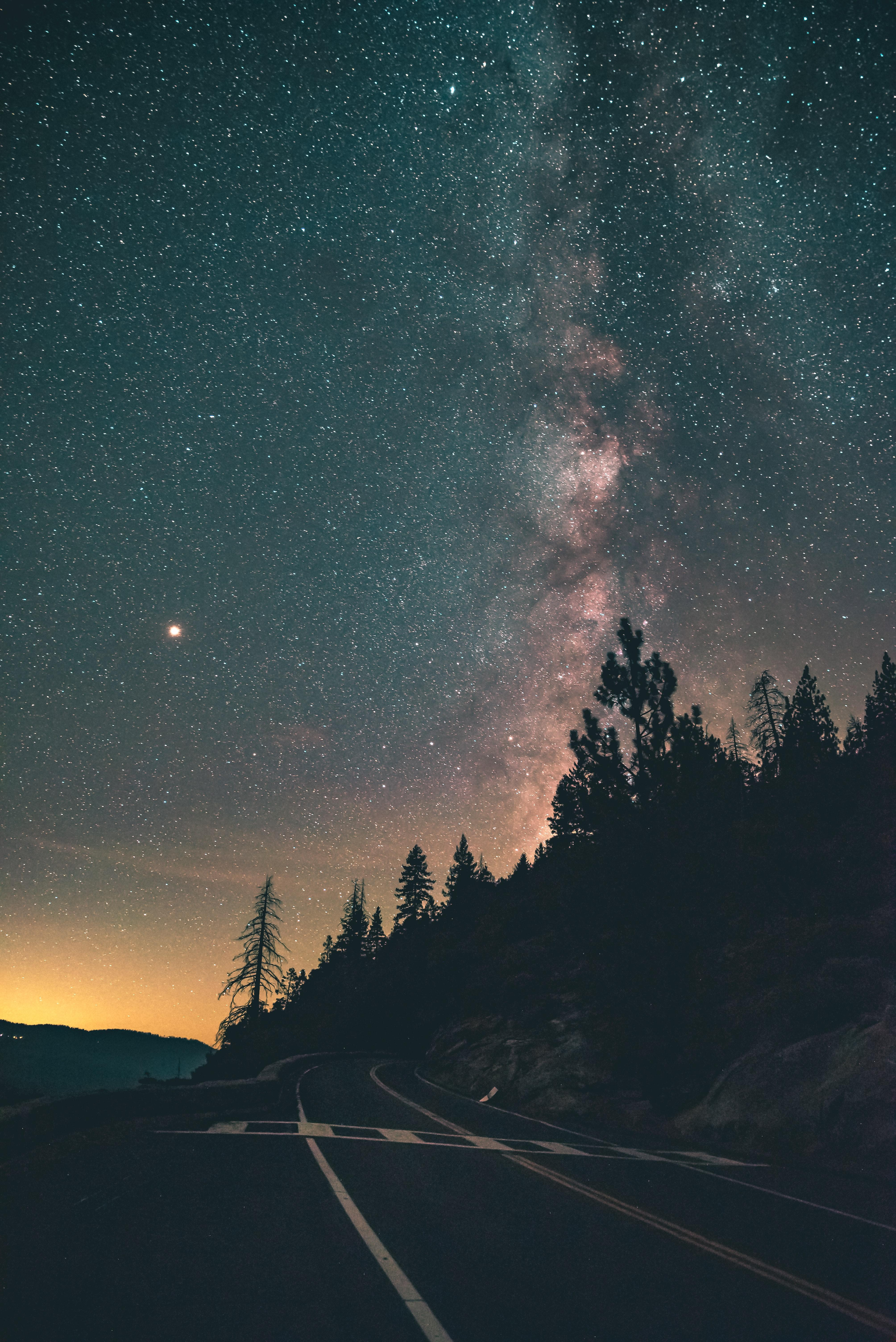 Download Night Sky Wallpaper Hd Backgrounds Download Itlcat
