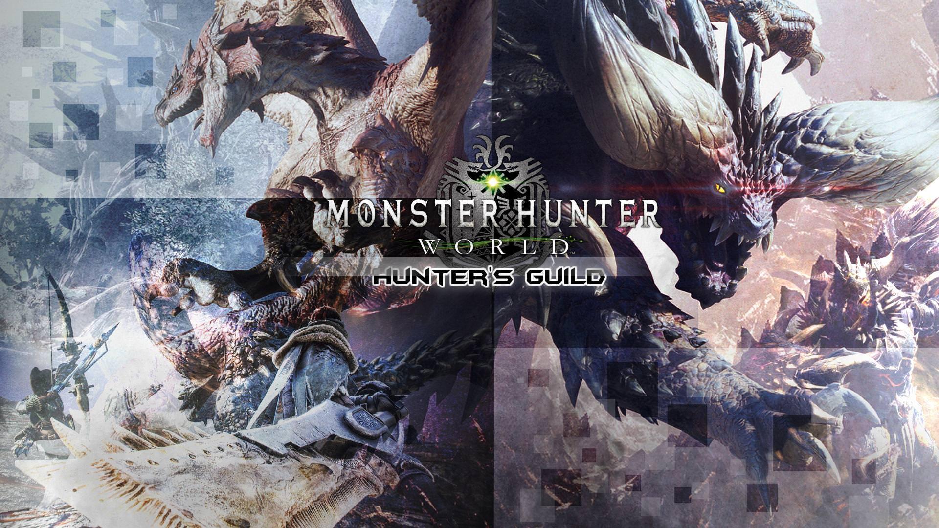 Download Monster Hunter World Wallpaper Hd Backgrounds Download