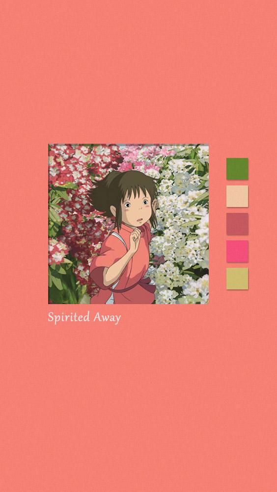 Download Spirited Away Wallpaper Hd Backgrounds Download Itl Cat