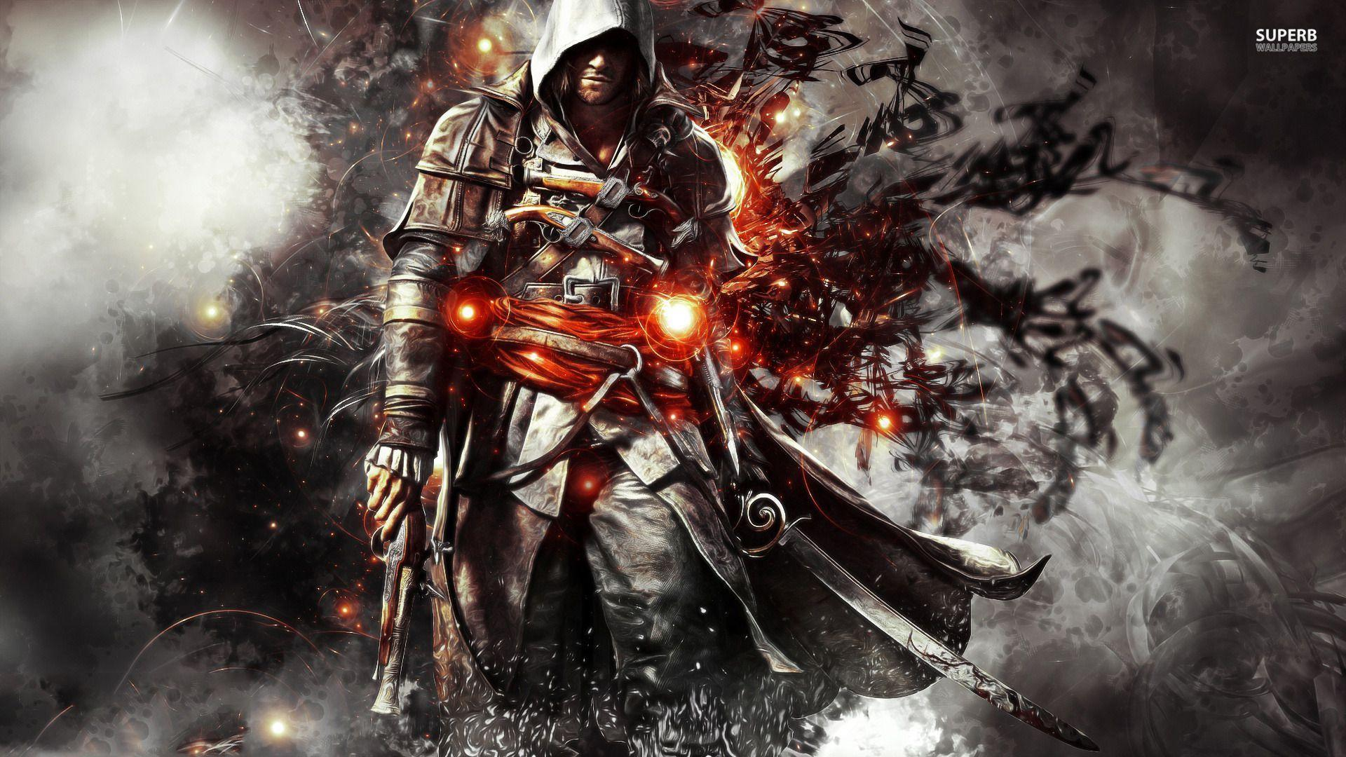 Download Assassin S Creed Wallpaper Hd Backgrounds Download