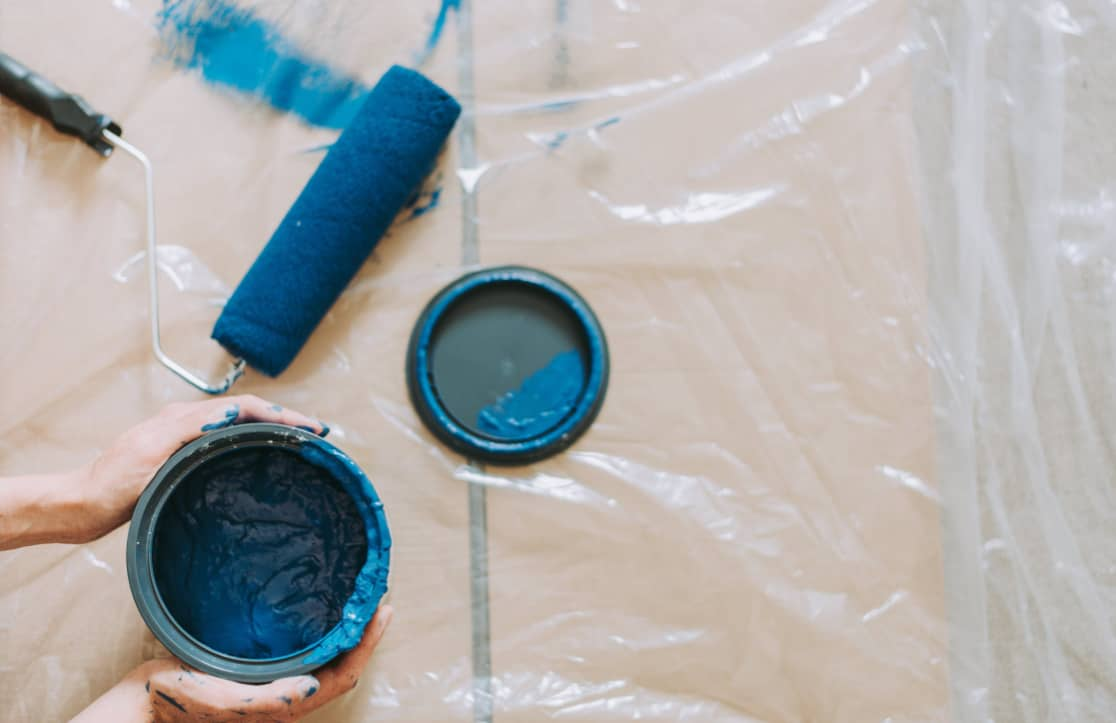 Download Can You Paint Over Wallpaper Hd Backgrounds