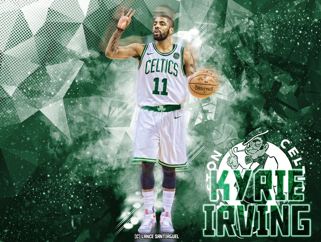 Download Kyrie Irving Wallpaper Hd Backgrounds Download