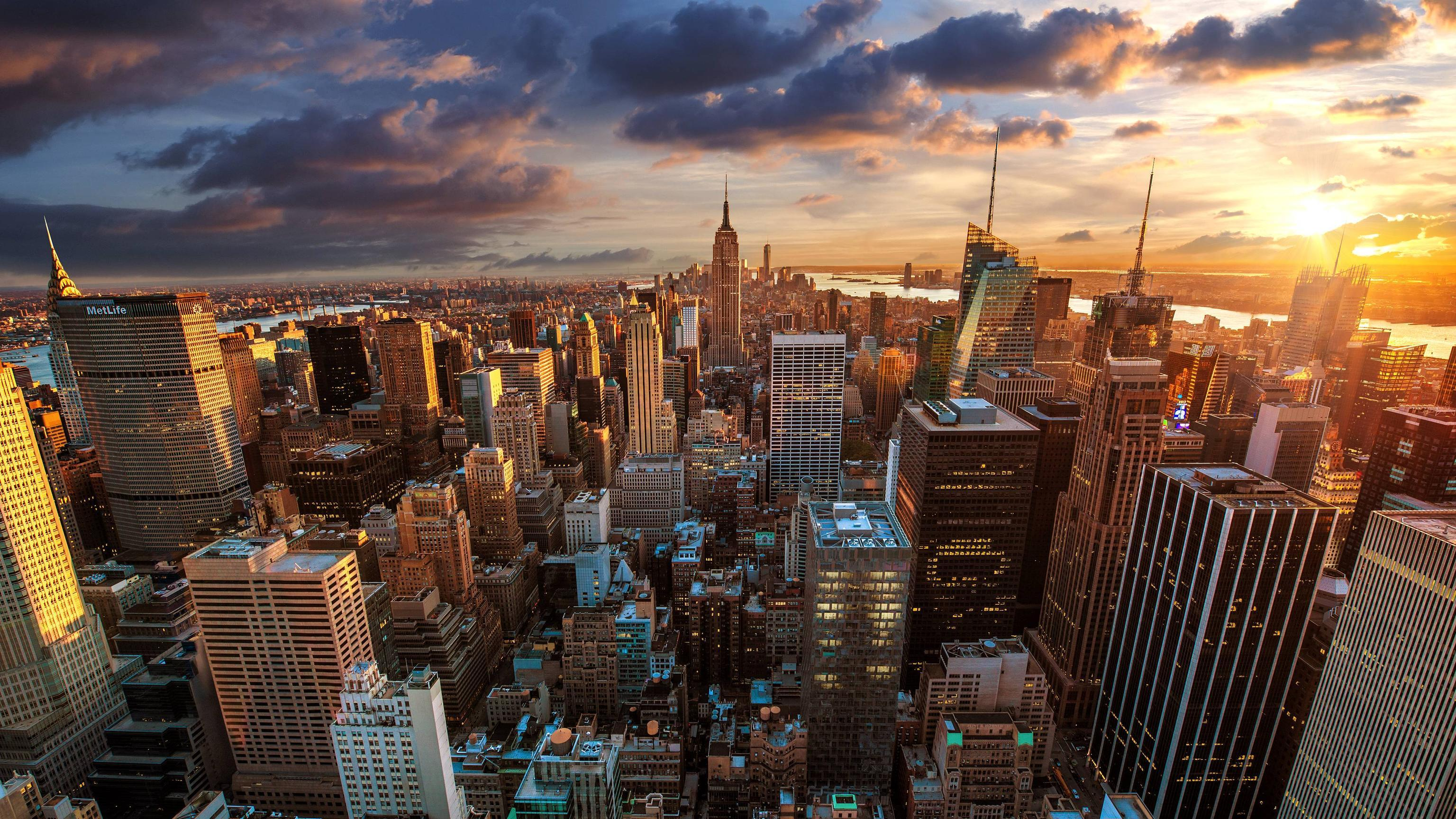 Download New York City Wallpaper Hd Backgrounds Download