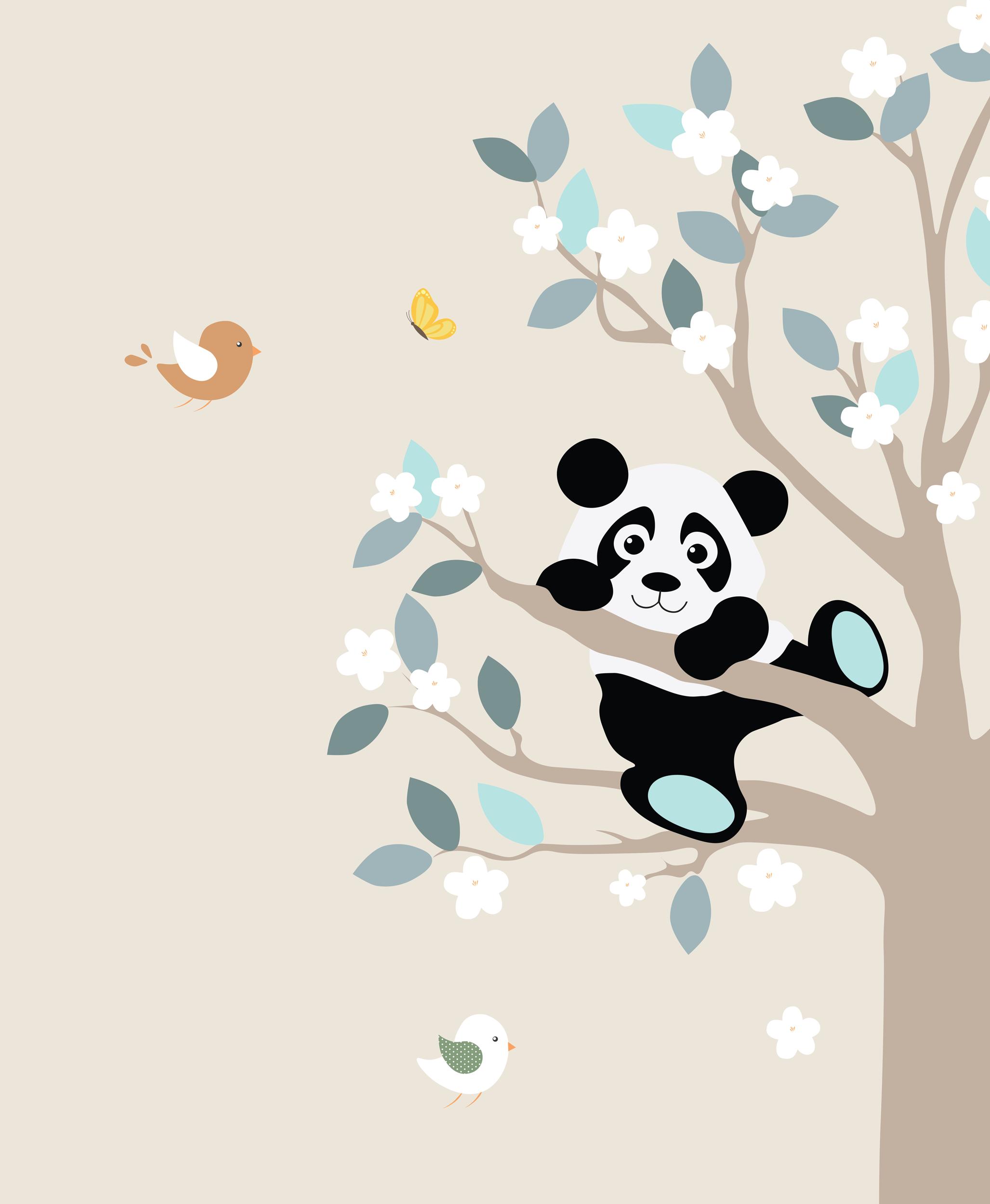 Download Panda Wallpaper Hd Backgrounds Download Itl Cat
