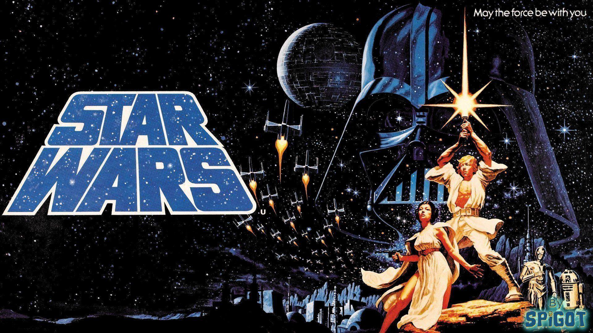 Download Star Wars Desktop Wallpaper Hd Backgrounds Download Itl Cat