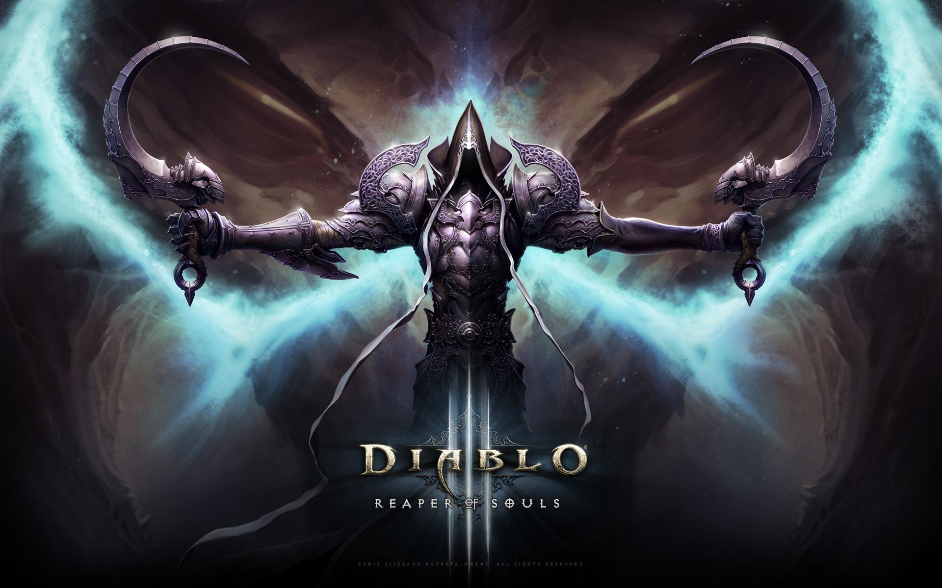 Download Diablo 3 Wallpaper Hd Backgrounds Download Itlcat
