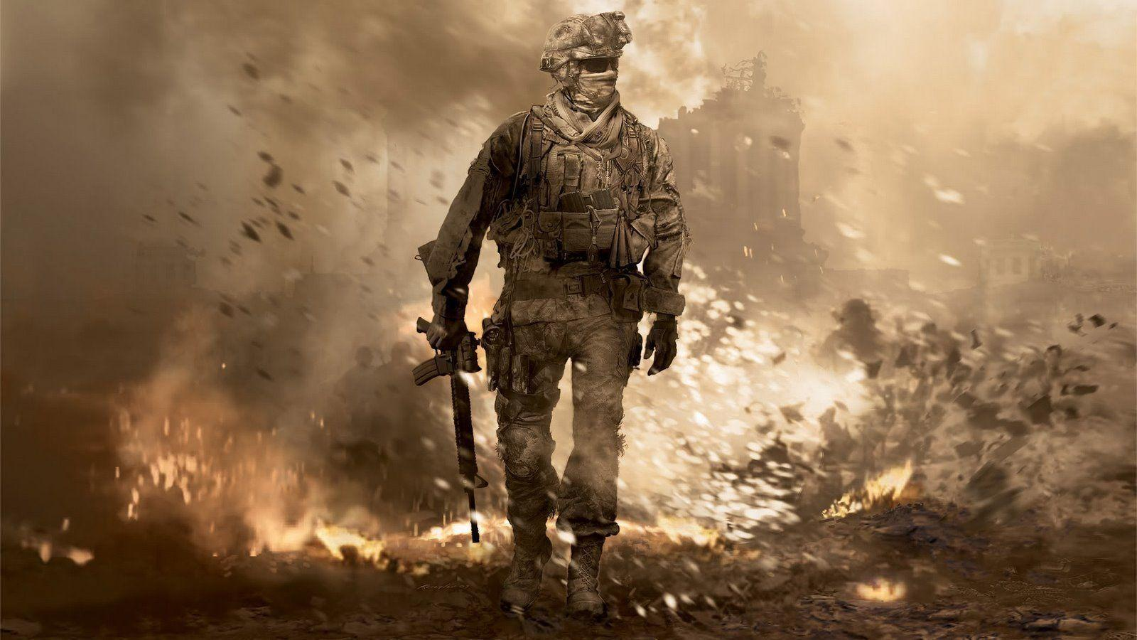 Download Call Of Duty Wallpaper Hd Backgrounds Download