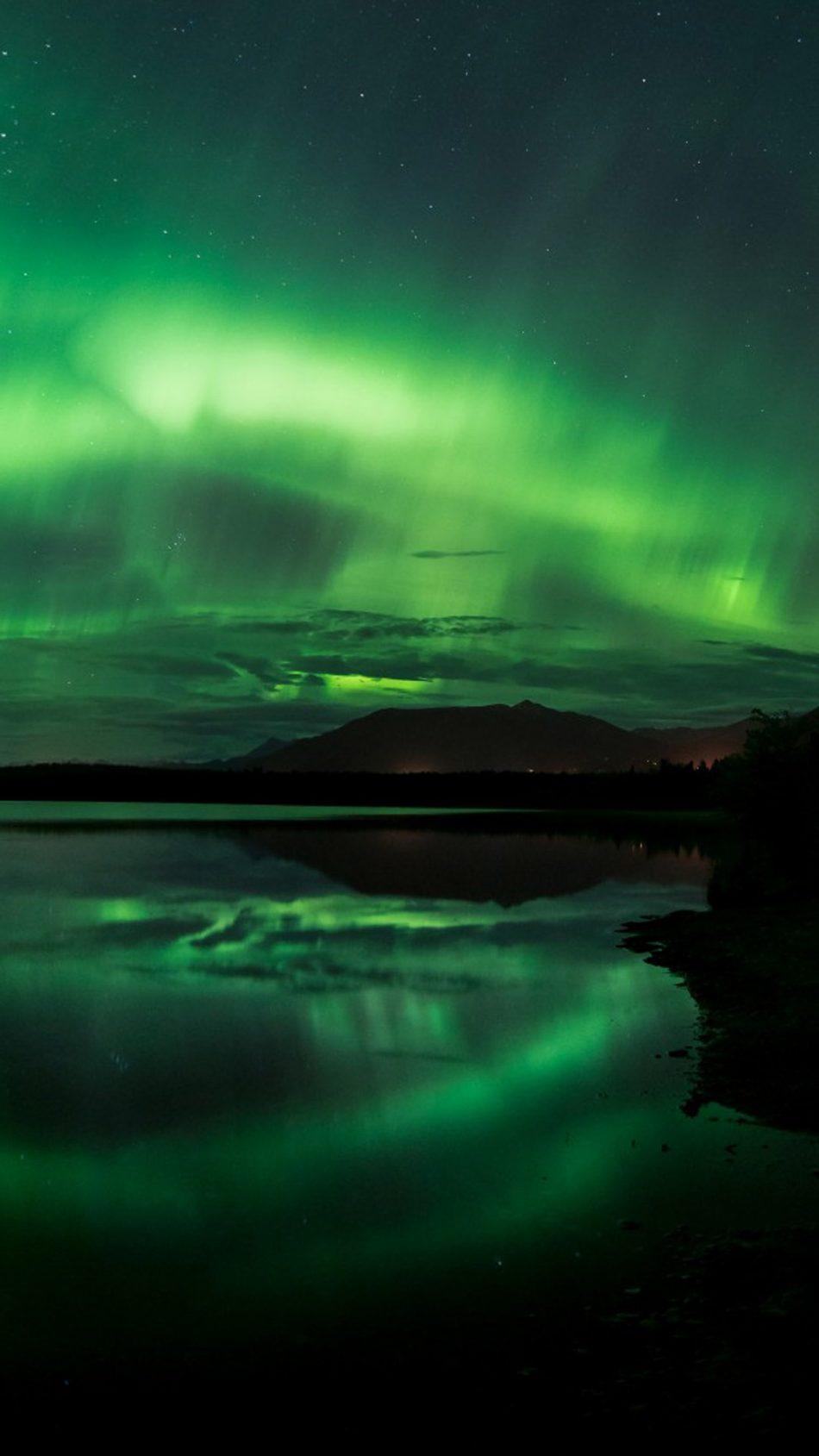 Download Northern Lights Wallpaper Hd Backgrounds Download